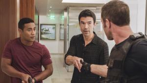 Hawaii Five-0, CBS