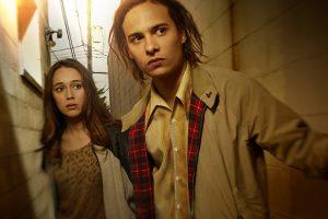 Fear the Walking Dead, AMC