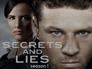 Secrets and Lies, ABC