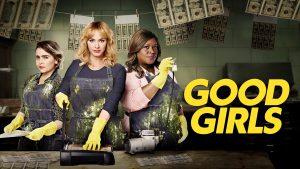 Good Girls, NBC