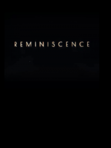 Reminiscence, 2021